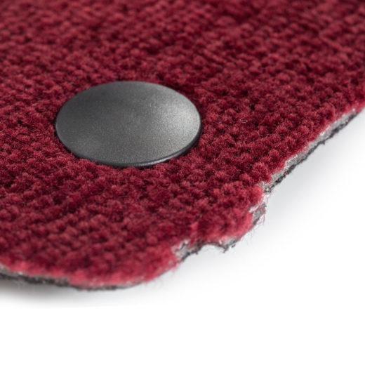Teppich Umformen